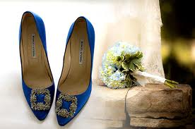 satc manolo blahnik shoes